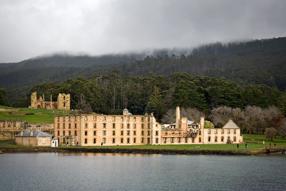 15 Best Tasmanian Landmarks - Port Arthur Historic Site
