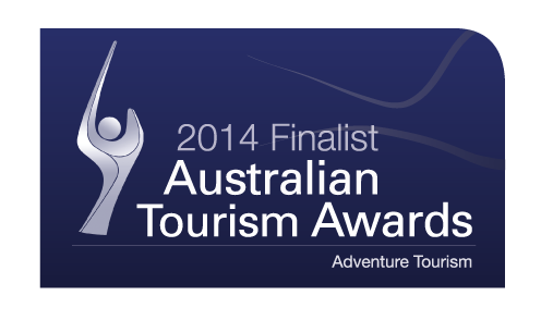 Australian Tourism Awards - 2014 Finalist Adventure Tourism