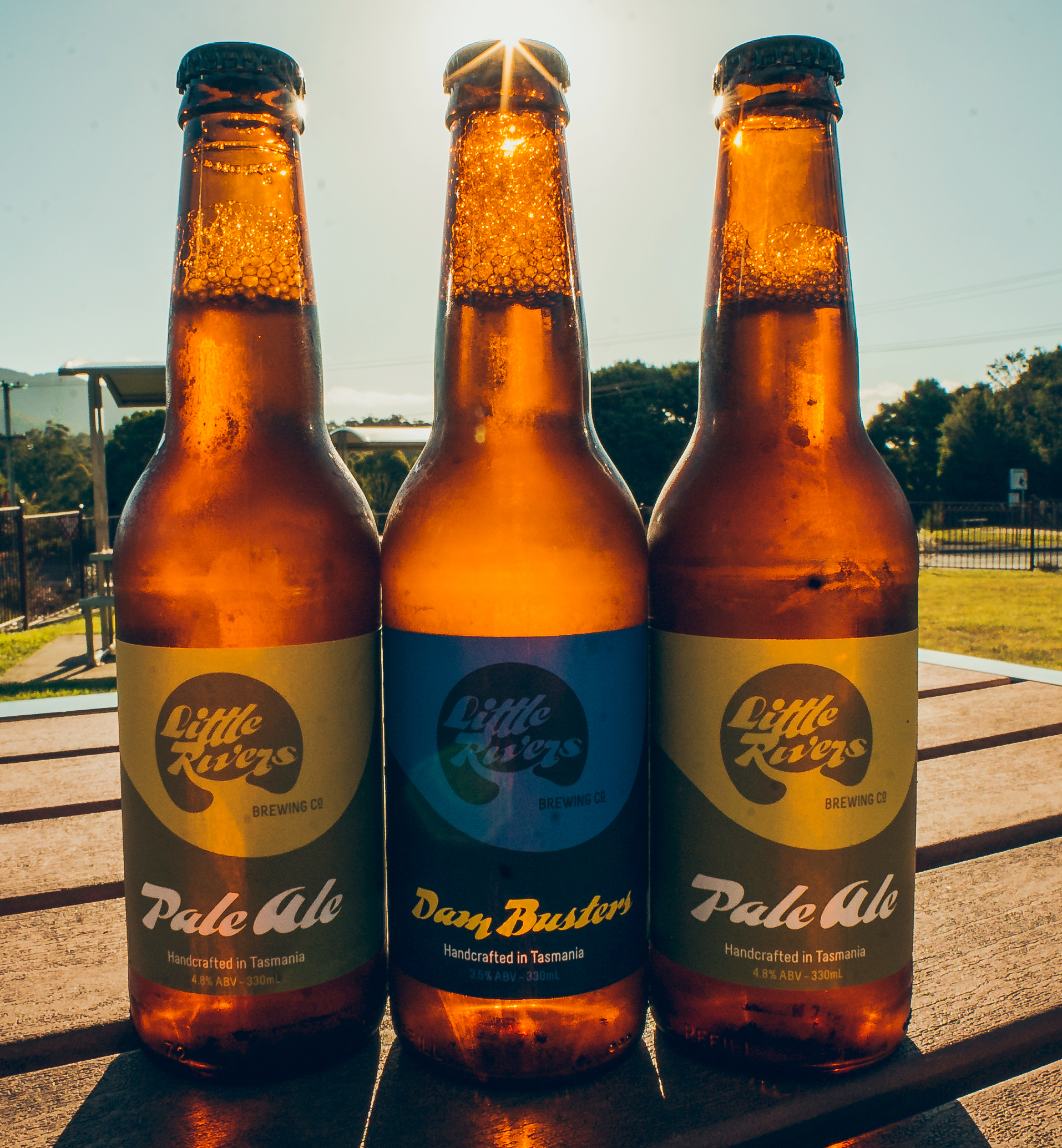 Roaring 40s Kayaking blog - Tasmanian Craft Beer - Little Rivers - Tasmanian Craft Beer Scene