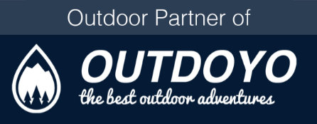 Roaring 40s Kayaking is a partner with Outdoyo - the best outdoor adventures