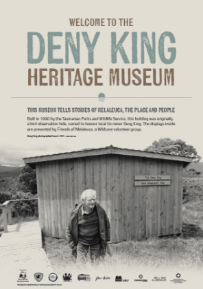 Aug 2017 Newsletter - New Deny King Museum