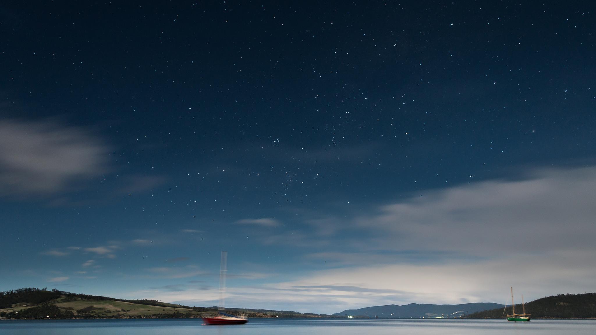 15 Best Tasmanian Landmarks - Tinderbox Marine Nature Reserve