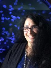 Dr Lisa-ann Gershwin