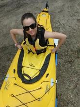 Test our your sea kayak before you buy