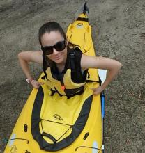 Roaring 40s Kayaking Blog - Reg's tips on purchasing a sea kayak