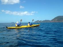 Roaring 40s Kayaking Blog - The Benefits of Kayaking
