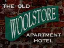 Roaring 40s Kayaking recommends The Old Woolstore