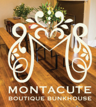Roaring 40s Kayaking recommends Montacute Boutique Bunkhouse
