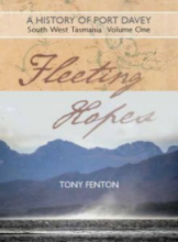 Fleeting Hopes by Tony Fenton